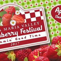 Santa Maria Valley Strawberry Festival