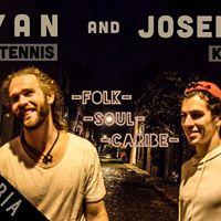 Ryan Tennis Duo en Barranquilla