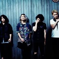 One Ok Rock at Upstate Concert Hall Clifton Park NY