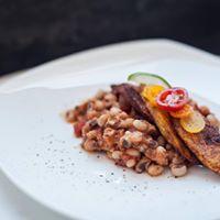 Vegan Nigerian Brunch Pop-Up