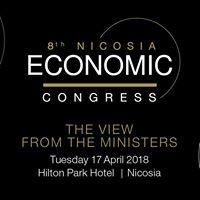 8th Nicosia Economic Congress