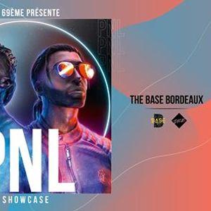 PNL Showcase The Base Bordeaux  2806  La 69me