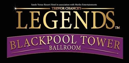 Legends Show Dates