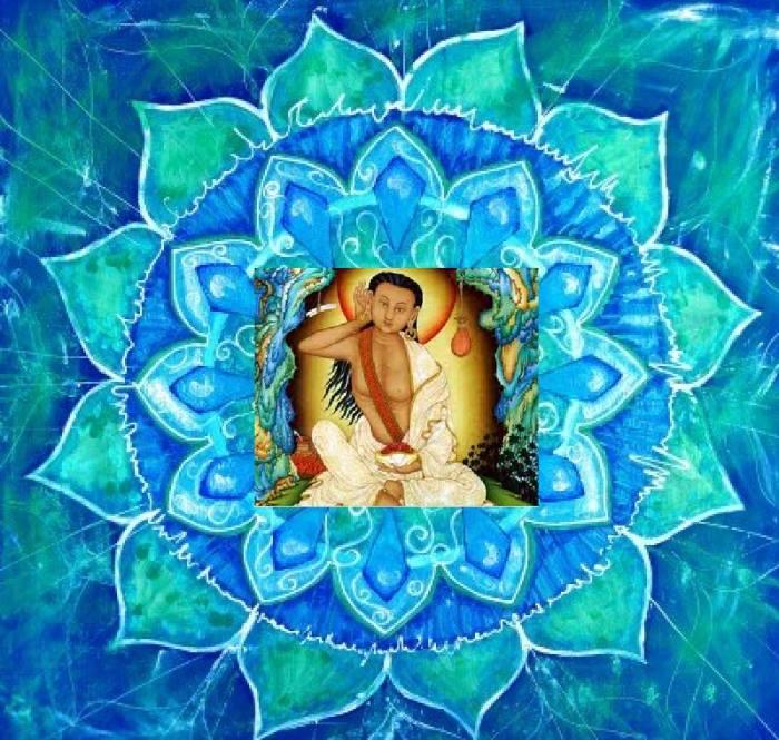 Corso di Nada Yoga (lo Yoga del Suono)