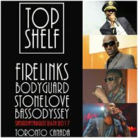 Top Shelf the Return of Fire Links Sat Aug26th
