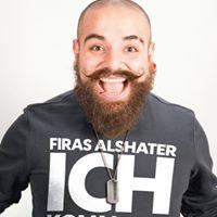Firas Alshater Ich komm auf Dortmund zu.