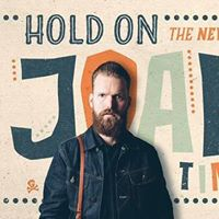 Joakim Tinderholt &amp His Band - Plateslippkonsert &quotHold On&quot