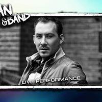 tefan Stan LIVE on Kaffa Stage - Saturday November 25