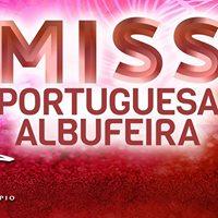 Miss Portuguesa Albufeira 2018