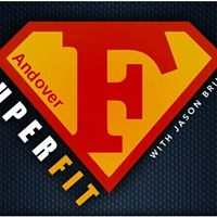 Superfit Andover - June 30th
