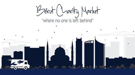 Beirut Charity Market