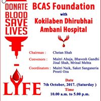 Blood Donation Drive - Donate Blood - Save Life