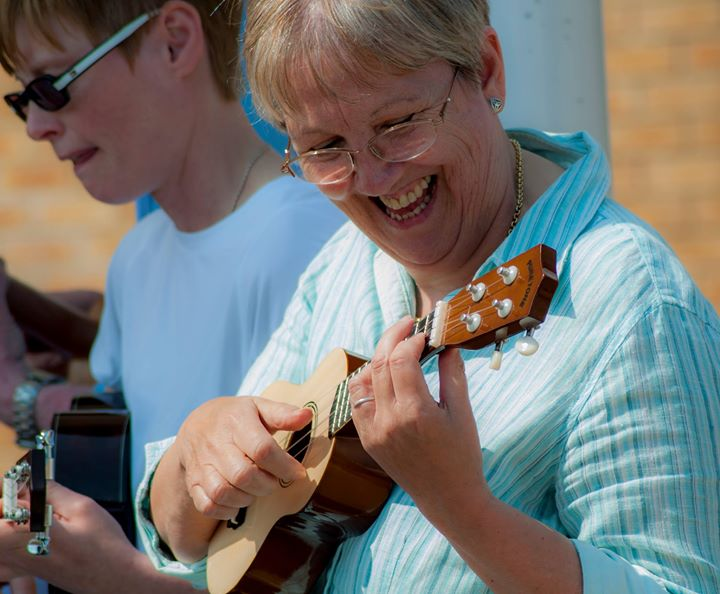 5 Hour Ukulele Workshop