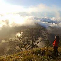 Major Climb  Mt. Ugo Traverse