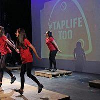 Staten IslandBrooklynJersey TaplifeToo Audition