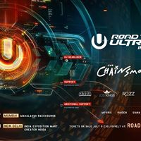 Road To Ultra India - New Delhi (Unofficial)