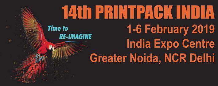 Billedresultat for 14th printpack india