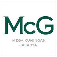 McGettigan's Mega Kuningan Jakarta