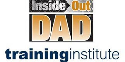April 3rd 2019 InsideOut Dad Training Institute (In-Person)