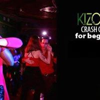 Kizomba Dance Crash Course