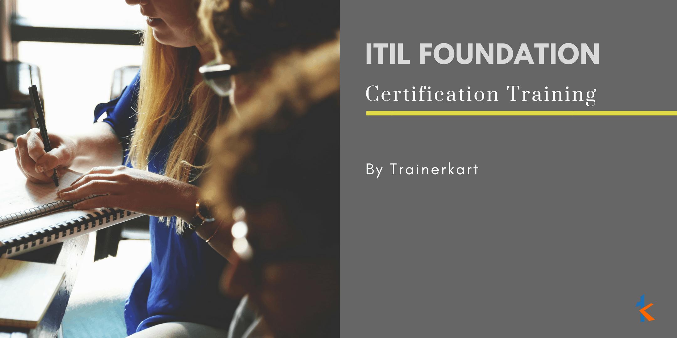 Itil Foundation 2 Days Classroom Training In Sarasota Fl At