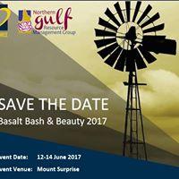 Basalt Bash &amp Beauty