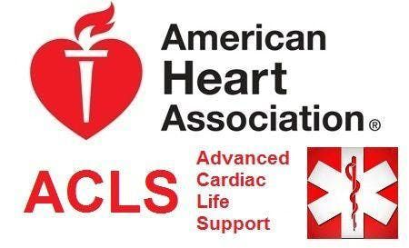 Acls Course May 2 3 2019 2 Day At Mountainview Regional Medical