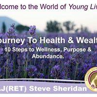 Journey to Health &amp Wellness. Texarkana