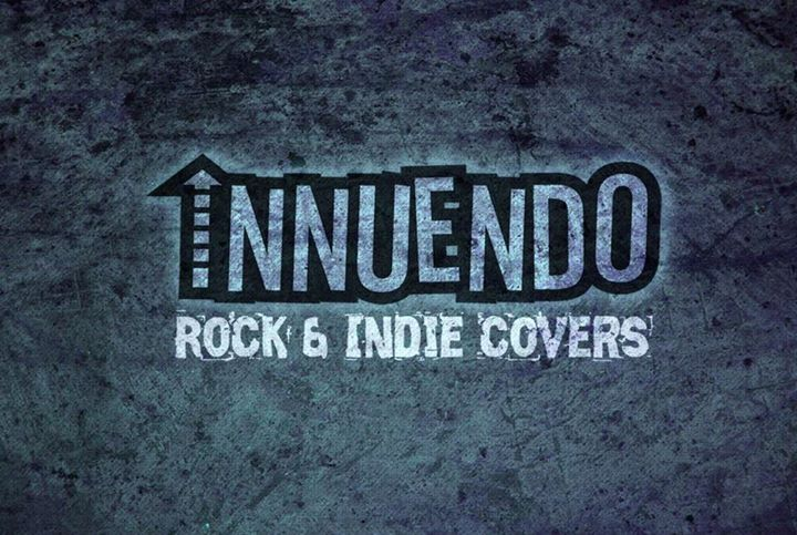 Innuendo Live at ONeills Oxford