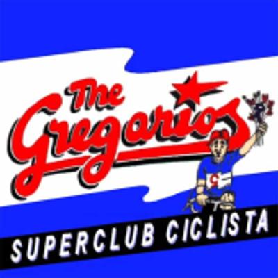 Gregarios Superclub Ciclista