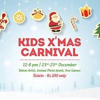 Kids Xmas Carnival