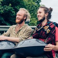 Yatao - Handpan and Didge - Braunschweig