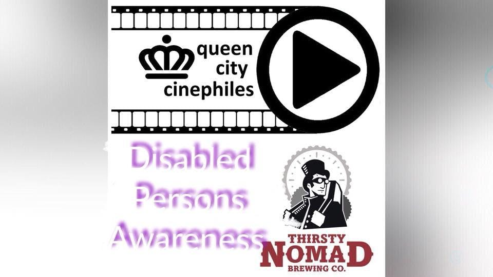 QCC Film Collection Disabled Persons Awareness