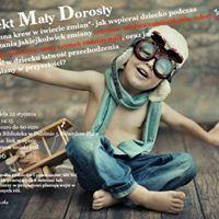 Projekt May Dorosy cz3. Jak wspiera w czasie zmian