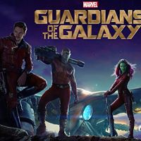 Guardians of the Galaxy Film Night