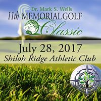 2017 Dr. Mark S. Wells Memorial Golf Classic