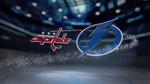 Capitals - Lightning game 7 New Orleans playoff watch party at The ... 8109132e31b