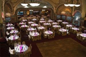 usdldf farewell awards and banquet at empire garden restaurant - Empire Garden