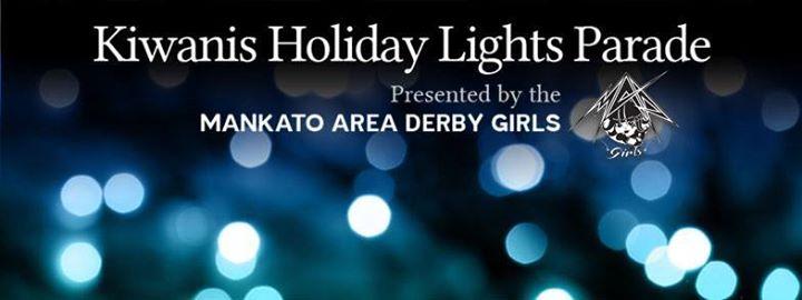 Kiwanis Holiday Lights Parade Presented By Mankato Area Derby At Sibley  Park, Mankato