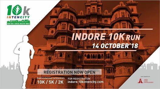 Indore 10K