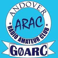 ARAC - Andover Radio Amateur Club