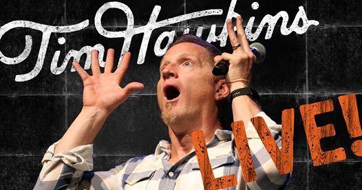 Tim Hawkins LIVE in Kearney NE
