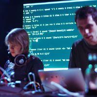 Music Hackspace presents an Algorave workshop with Alex Mclean