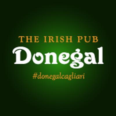 Donegal Pub Cagliari