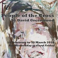 David Greenwood People of the Cross