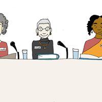Womens writing workshop