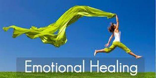 7 Keys To Emotion Code Energy Healing