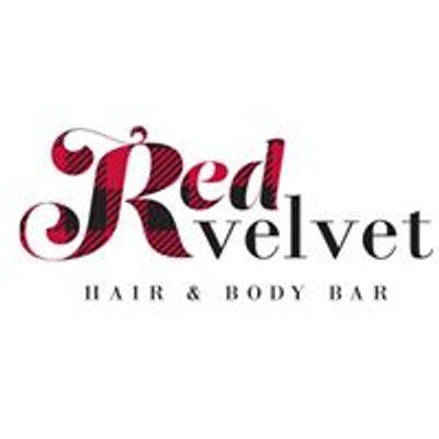 Red Velvet Hair and Body Bar