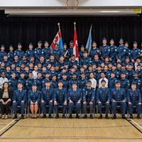 60th Annual Ceremonial Review