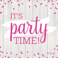 My Thirty-One Launch Party